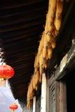 Drogend Graan ï ¼ China Royalty-vrije Stock Fotografie