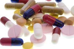 droger Arkivfoton