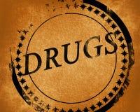Droger Royaltyfria Bilder