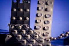 droghe e pillola Fotografia Stock