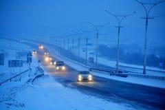Drogi Altaya Obraz Royalty Free