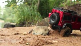 Drogi Land Rover obrońcy wyprawa zbiory