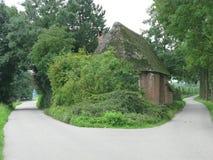 drogi wiejskie Obrazy Stock