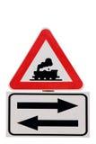 Drogowi znaki 35 Zdjęcia Stock