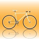 Drogowy rower Zdjęcia Stock