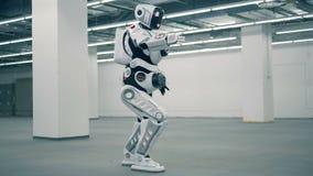 Droid走向后,跳舞,关闭  股票视频