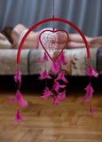Dromen van liefde royalty-vrije stock fotografie