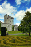Dromoland Castle Co. Calre Ireland Royalty Free Stock Images