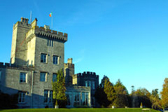 Dromoland Castle Co. Clare Ireland Royalty Free Stock Image