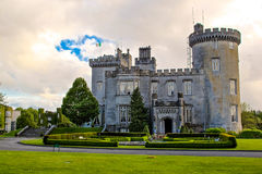 Dromoland Castle in Co. Clare, Ireland Royalty Free Stock Photography