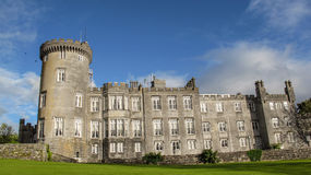 Dromoland Castle, County Clare, Ireland Royalty Free Stock Photography