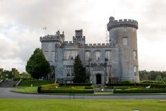 Dromoland Schloss, Grafschaft Clare, Irland Lizenzfreies Stockfoto