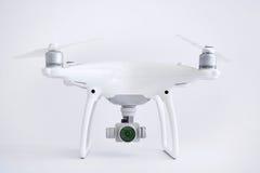 Drone Aircraft. A studio photo of a drone aircraft Stock Photos