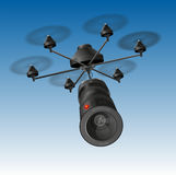 Drone Camera Stock Images