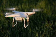Drone Royalty Free Stock Photo