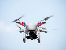 The drone Stock Photo