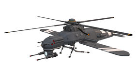Drone Helicopter Stock Photos