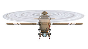 Drone Helicopter Royalty Free Stock Image