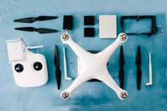 Drone hobby Stock Photo