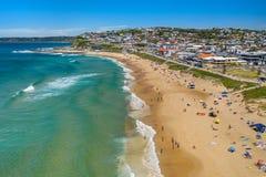Dixon Park Beach, Newcastle NSW Australia