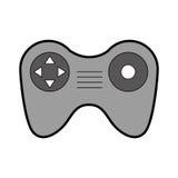 Drone remote control icon Stock Image