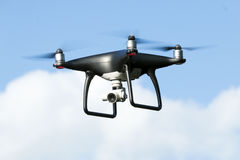 Drone In The Sky Stock Photography