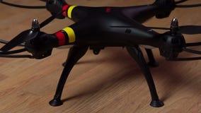 Drone Syma X8W stock video