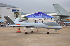 Drone UAV Royalty Free Stock Photography