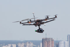 Drone royalty free stock images