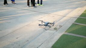 drones and aerial photography systems
