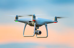 Drones photography Royalty Free Stock Images