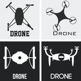 Drones Royalty Free Stock Images