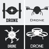 Drones Royalty Free Stock Photo