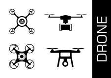 Drones Stock Photo