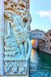 Dronkenschap van Noah beeldhouwwerk royalty-vrije stock fotografie
