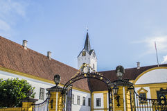Dronninglund城堡 库存图片