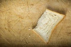 Droog brood Royalty-vrije Stock Afbeelding
