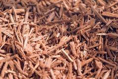 Droog sandelhout Royalty-vrije Stock Foto