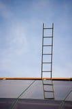 Droom ladder stock foto