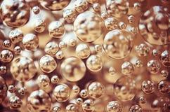 Drop background texture Stock Photos