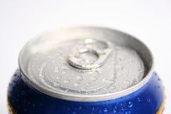 DROP ON DRINK Stock Photo