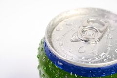 DROP ON DRINK Royalty Free Stock Image