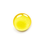 Drop of honey Stock Image