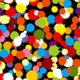 Drop pattern Stock Images