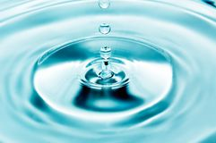 drop water Στοκ Εικόνες