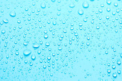 Drop of water Stock Photography