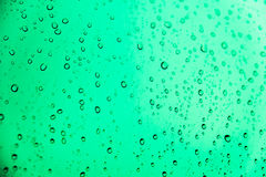 Drop water Stock Photo