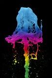 Drop water. Stock Image