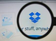 Dropbox стоковые фотографии rf