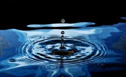droplet Arkivbilder